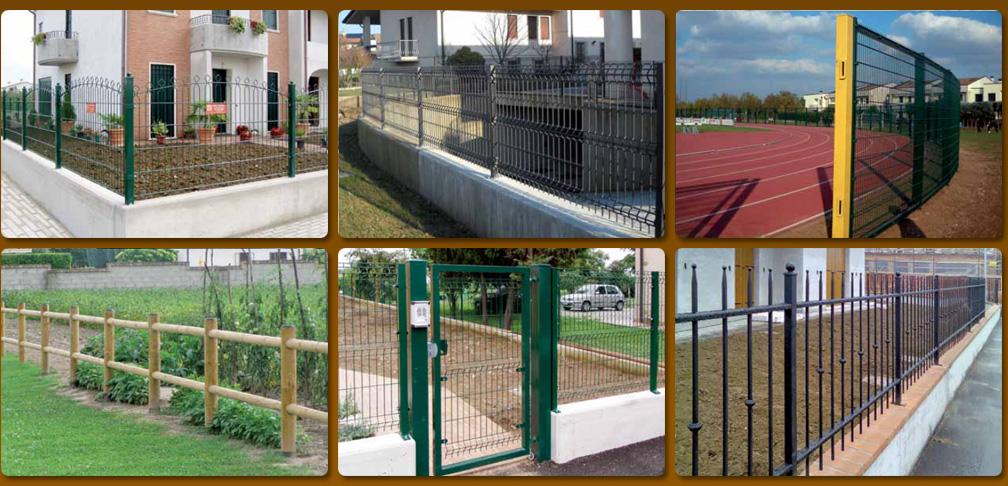 Covolo reti metalliche pannelli per recinzioni metalliche for Immagini recinzioni